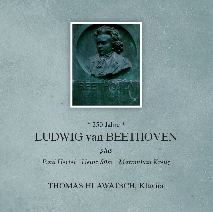 250 Jahre Ludwig van Beethoven